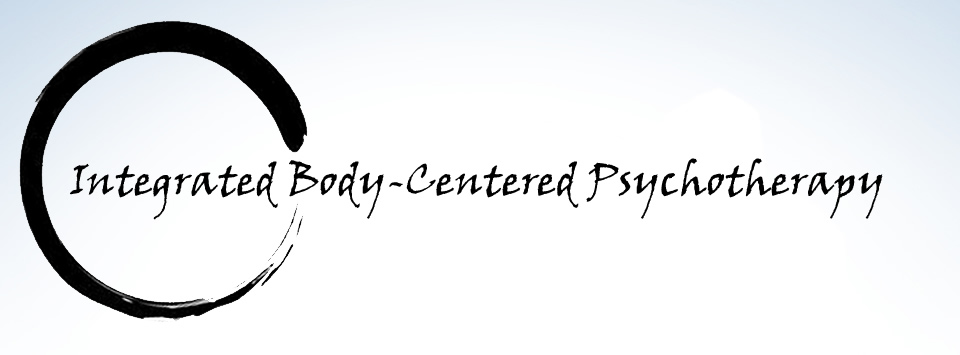 Body Centered Psychotherapy